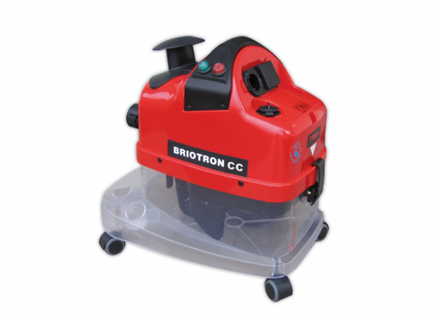Lavasciuga a vapore briotron cc for Briotron cc